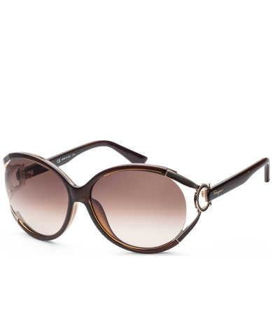 Ferragamo Women's Sunglasses SF600S-220