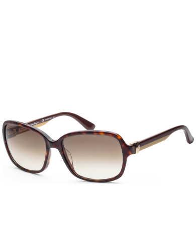Ferragamo Women's Sunglasses SF606S-214