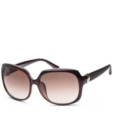 Ferragamo Women's Sunglasses SF739SA-210
