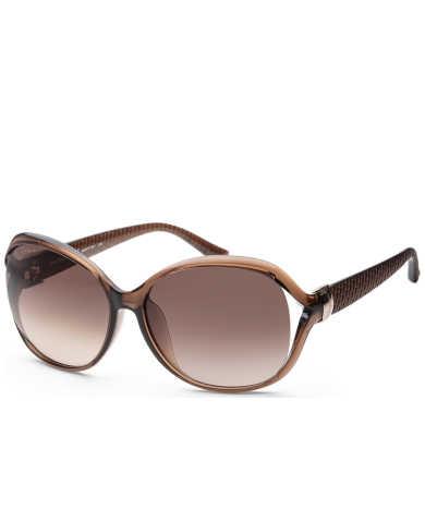 Ferragamo Women's Sunglasses SF770SA-213