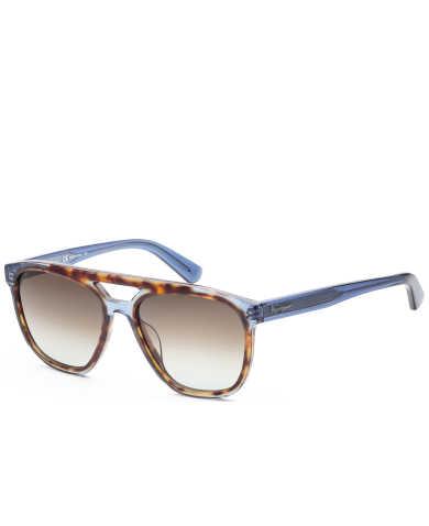 Ferragamo Unisex Sunglasses SF944S-259