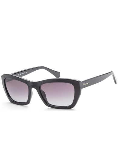 Ferragamo Women's Sunglasses SF958S-001