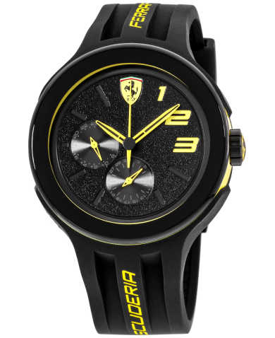 Ferrari Men's Quartz Watch 0830224