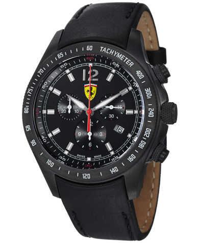Ferrari Men's Watch FE07IPBCPBK