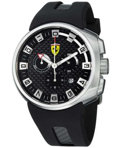 Ferrari Men's Watch FE10ACCCGFCFC