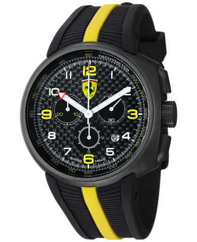 Ferrari Men's Watch FE10IPGUNCGFC