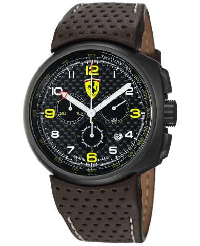 Ferrari Men's Watch FE10IPGUNCPFC