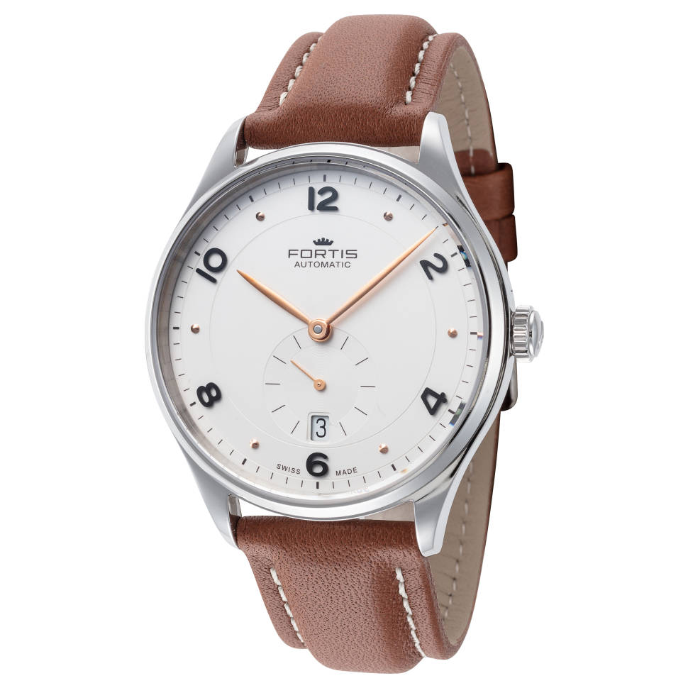 Fortis Terrestis Hedonis A.M. Men's Watch
