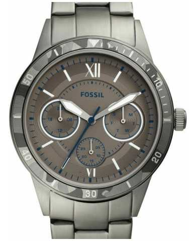 Fossil Men's Quartz Watch BQ2342