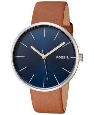 Fossil Men's Quartz Watch BQ2438