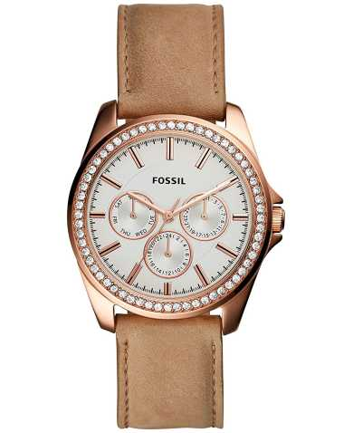 Fossil Women's Quartz Watch BQ3382