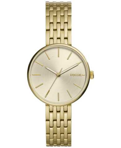 Fossil Women's Watch BQ3464