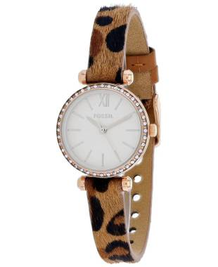 Fossil Women's Quartz Watch BQ3556