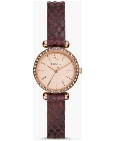 Fossil Women's Quartz Watch BQ3557