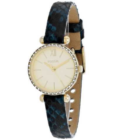 Fossil Women's Quartz Watch BQ3558