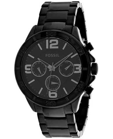 Fossil Men's Quartz Watch BQ7012