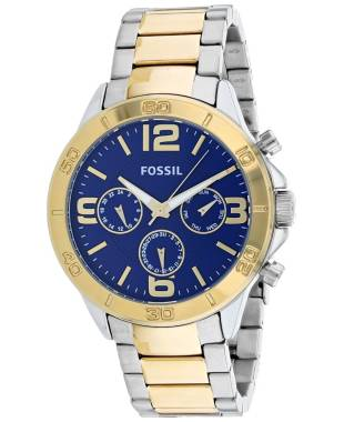 Fossil Men's Quartz Watch BQ7013