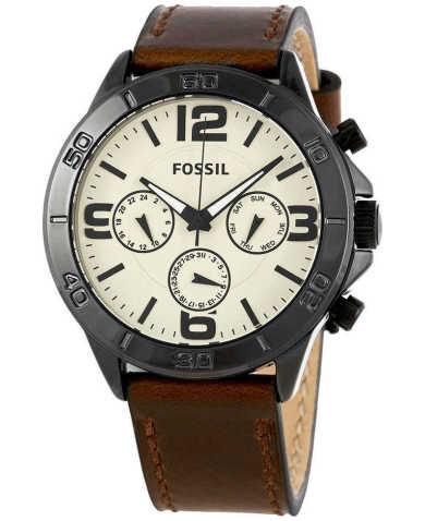 Fossil Men's Quartz Watch BQ7014