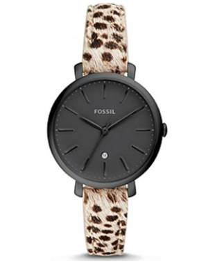 Fossil Women's Quartz Watch ES4725