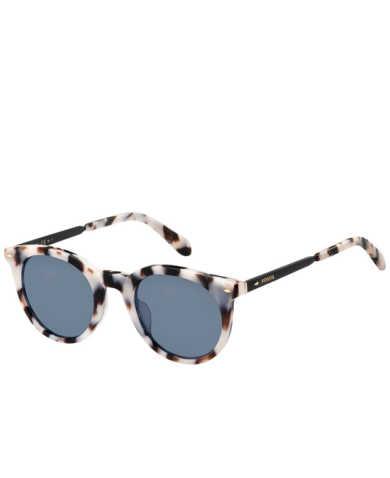 Fossil Women's Sunglasses FOS2053S-0TCB-KU