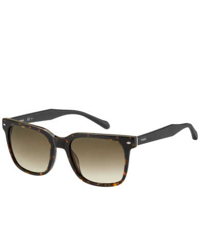 Fossil Men's Sunglasses FOS2056S-0086-HA