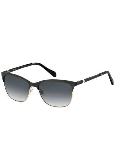 Fossil Women's Sunglasses FOS2078S-0003-9O