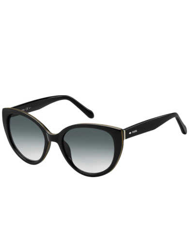 Fossil Women's Sunglasses FOS3063S-0D28-ZR
