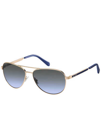 Fossil Women's Sunglasses FOS3065S-0000-GB