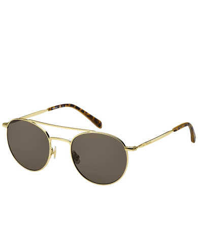 Fossil Men's Sunglasses FOS3069S-006J-70