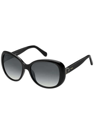 Fossil Women's Sunglasses FOS3080S-0807-9O