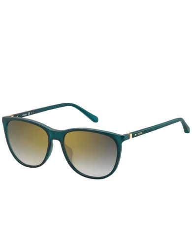 Fossil Women's Sunglasses FOS3082S-0ZI9-FQ
