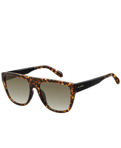 Fossil Women's Sunglasses FOS3085S-0086-HA