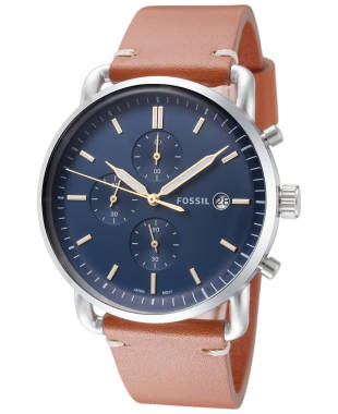 Fossil Men's Quartz Watch FS5401