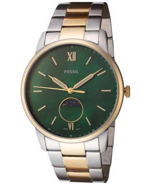 Fossil Men's Quartz Watch FS5572