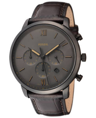 Fossil Men's Quartz Watch FS5579