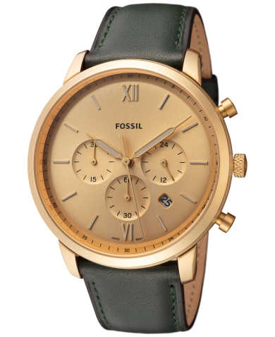 Fossil Men's Quartz Watch FS5580