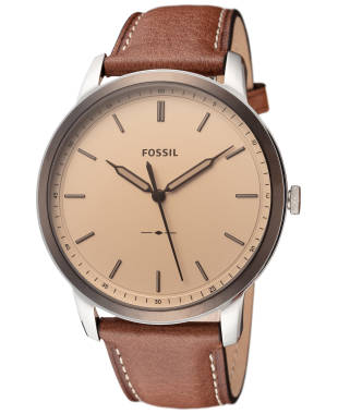 Fossil Men's Quartz Watch FS5619