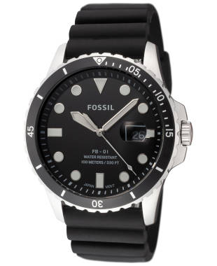 Fossil Men's Quartz Watch FS5660