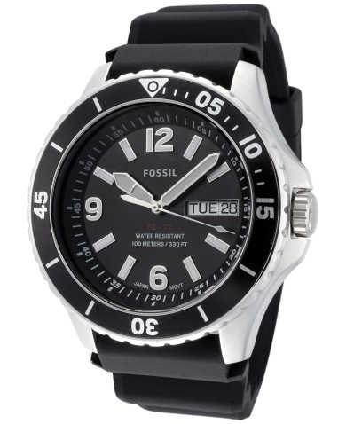 Fossil Men's Quartz Watch FS5689