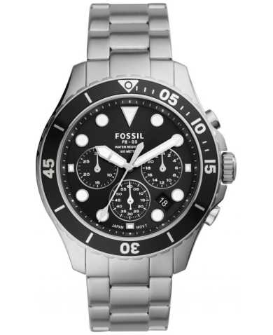 Fossil Men's Quartz Watch FS5725