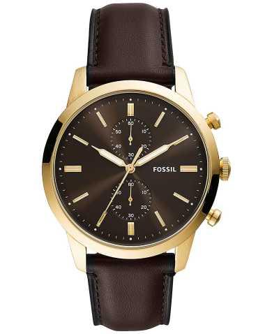 Fossil Men's Watch FS5774