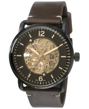 Fossil Men's Automatic Watch ME3158