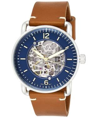 Fossil Men's Automatic Watch ME3159
