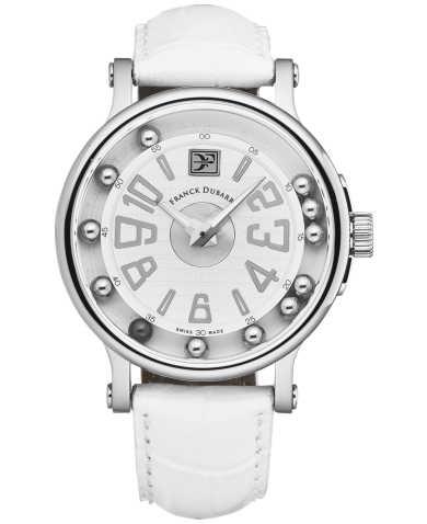 Franck Dubarry Women's Watch CB-01-01