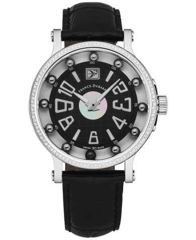 Franck Dubarry Women's Watch CB-03-07