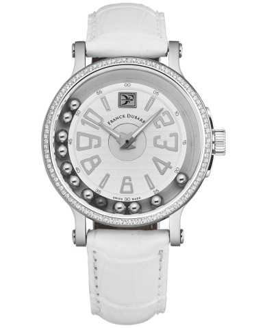 Franck Dubarry Women's Watch CB-03-08