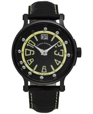 Franck Dubarry Women's Watch CB-04-05