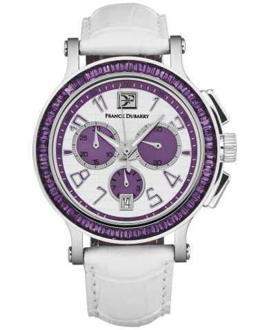 Franck Dubarry Women's Watch CC-02-03