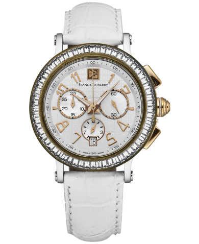 Franck Dubarry Women's Watch CC-04-01