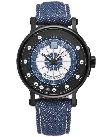 Franck Dubarry Women's Watch CM-03-01